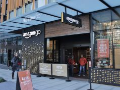 Amazon Store, Seattle